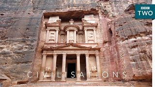 Petra, Jordan | Civilisations - BBC Two