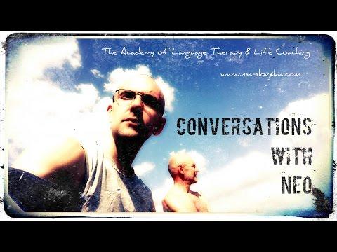 Matrix Conversation: Part 10 - The Medicine is In Your Mind