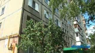 Перова бул., 48А Киев видео обзор