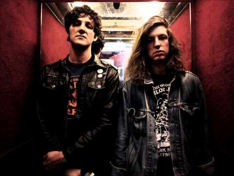 Bass Drum Of Death - Gb City