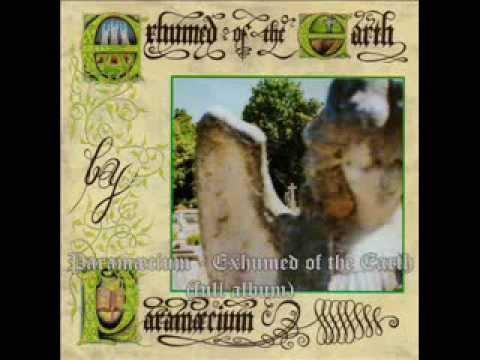 Paramæcium - Exhumed of the Earth (Full Album)