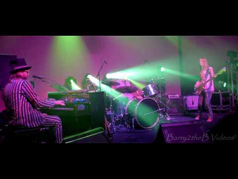 Marco Benevento - 1hr. LIVE SET @ New Mountain AVL - Asheville, NC - 10/21/16
