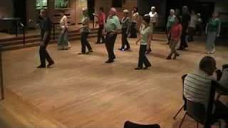 "WILD ROSE WESTERN DANCERS LEARN & DANCE ""EAGLES ROCK"""