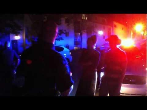 Halifax Police ride along - 917.mov