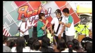 KOPISEGORO band_ live Beat rek KOMPAStv SBY + VClip Dindaphobia
