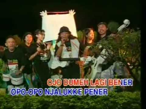 DIDI KEMPOT - REBUTAN BANTAL [Karaoke Video]