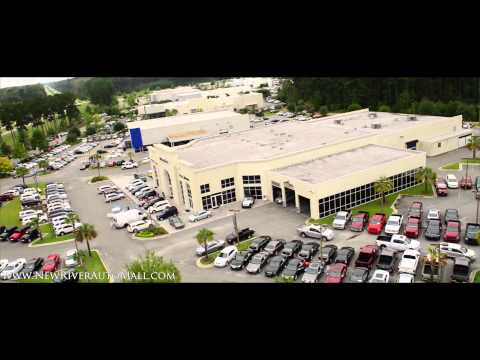 Aerial Video - 16 Brands - Over 1000 to Pick From - Auto Complex - South Carolina