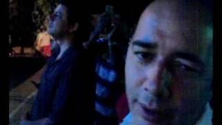 Gambar cover De Fronteira dos Vales-MG, Lomanto, Rozelio e Clecio no show de Geraldo Azevedo em Jequitinhonha-MG
