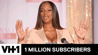 The VH1 YouTube Channel Hit 1 Million Subscribers! | VH1