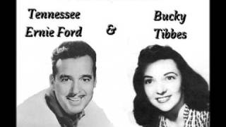 Tennessee Ernie Ford & Bucky Tibbes - HAMBONE