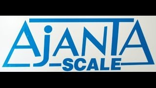 Ajanta Scale manufacturer and exporter of Steel Scales