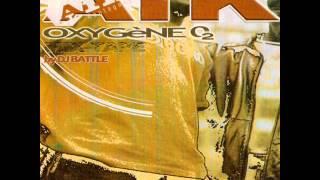 ATK - Oxygène vol.1 [Album]