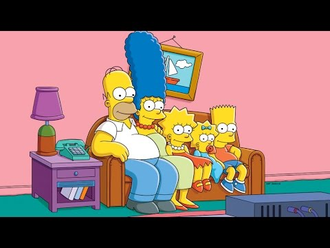 10 Amazing Facts About The Simpsons