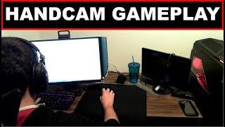 Handcam Gameplay Zavod Domination - Battlefield 4