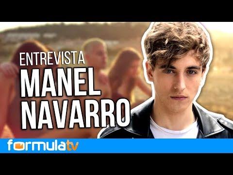 Manel Navarro estrena