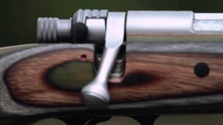 Knight Rifles - Mountaineer Muzzleloader - 100% American Made