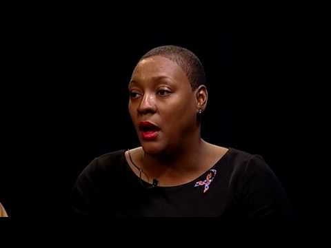 Straight Talk with Mildred Crump: 1803 Autism