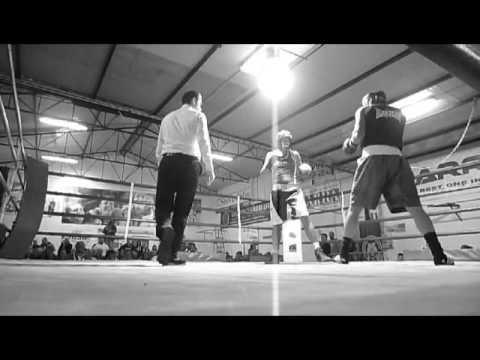 Serata di boxe