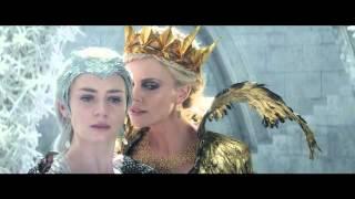 Белоснежка и Охотник 2 (2016) трейлер
