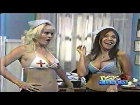 image Dorita orbegozo vedette peruana sin censura