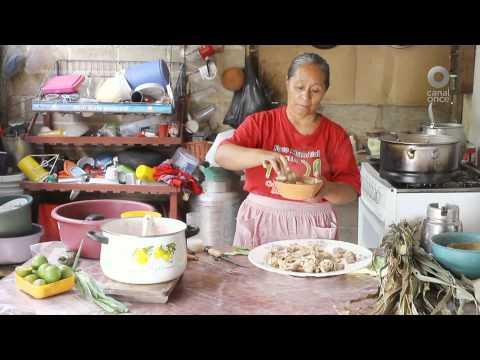 Elogio de la cocina mexicana cocina chiapaneca 14 05 for Canal cocina mexicana