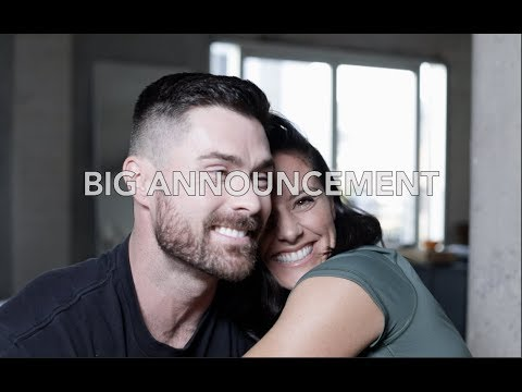 BIG ANNOUNCEMENT Q&A | FT ALI KRIEGER