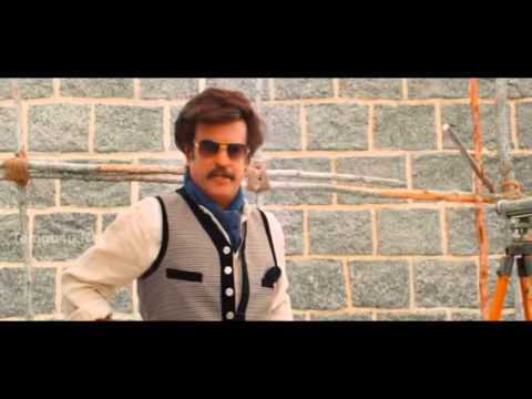 Indiany Raa Video song from lingaa
