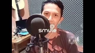 Dermaga Saksi Bisu - Saleem Iklim (video karaoke duet bareng lirik tanpa vokal) smule cover Herisis
