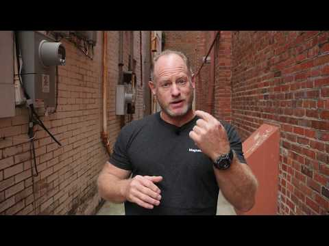 TIM Burke talks about Situational Awareness! Trigger Time TV