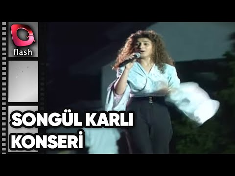 SONGÜL KARLI - YIL 1993