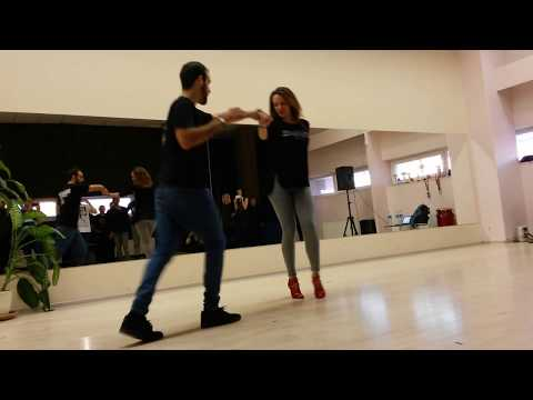 Spiff TV - Just As I Am ft. Prince Royce, Chris Brown | Irina & Samuel Funflow Bachata