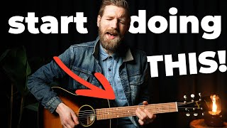 10 THINGS I wish I knew as a beginner guitarist