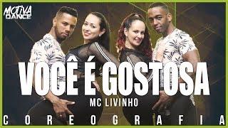 Baixar Você é Gostosa - Mc Livinho (Jorgin Deejhay) | Motiva Dance (Coreografia)