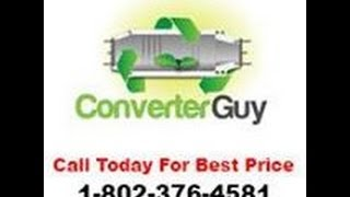 Catalytic Converter Recycling Utah