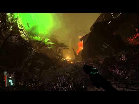Solarix Release Date Trailer