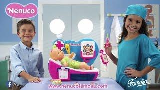 Nenuco Doctora por qué Llora? thumbnail