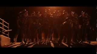 2012 San Jose State Spartans Football Intro Video
