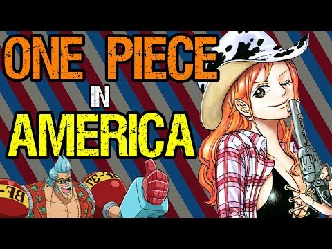 One Piece In America: 4kids to Funimation