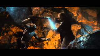 The Hobbit: An Unexpected Journey - TV Spot 1