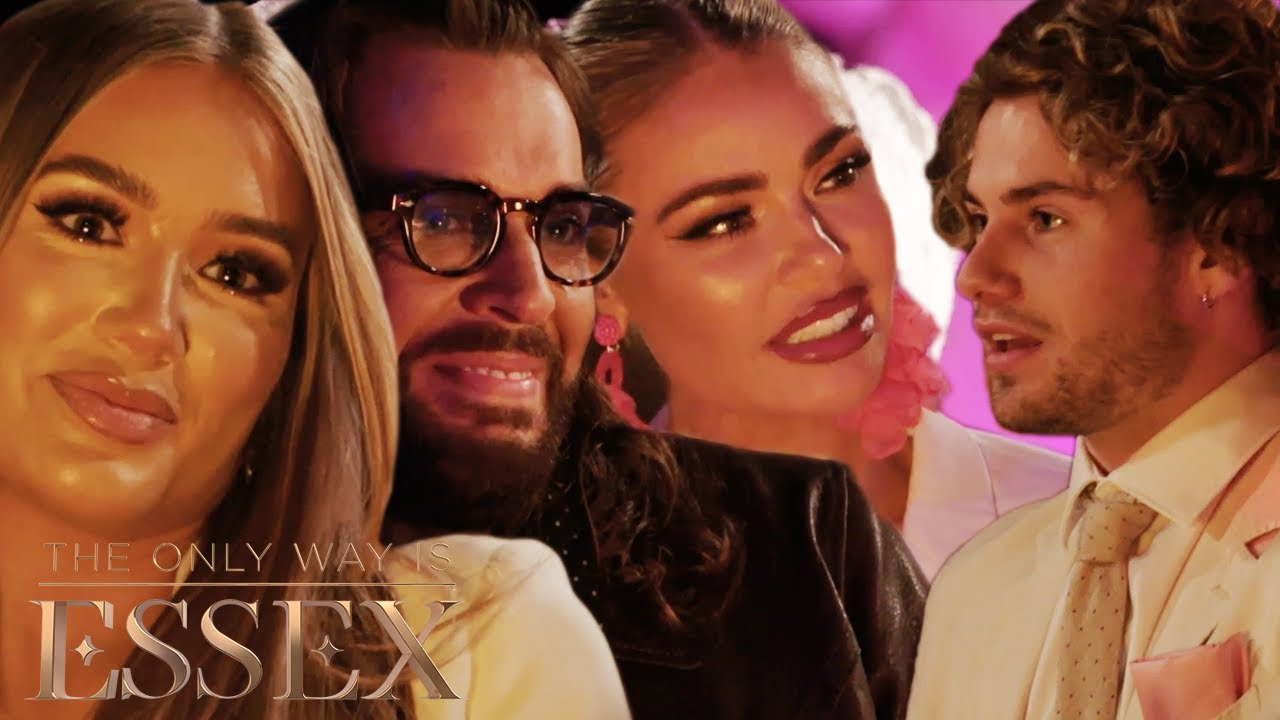 Download New Series: The Only Way Is Essex Episode 7 Trailer | Season 28 | The Only Way Is Essex