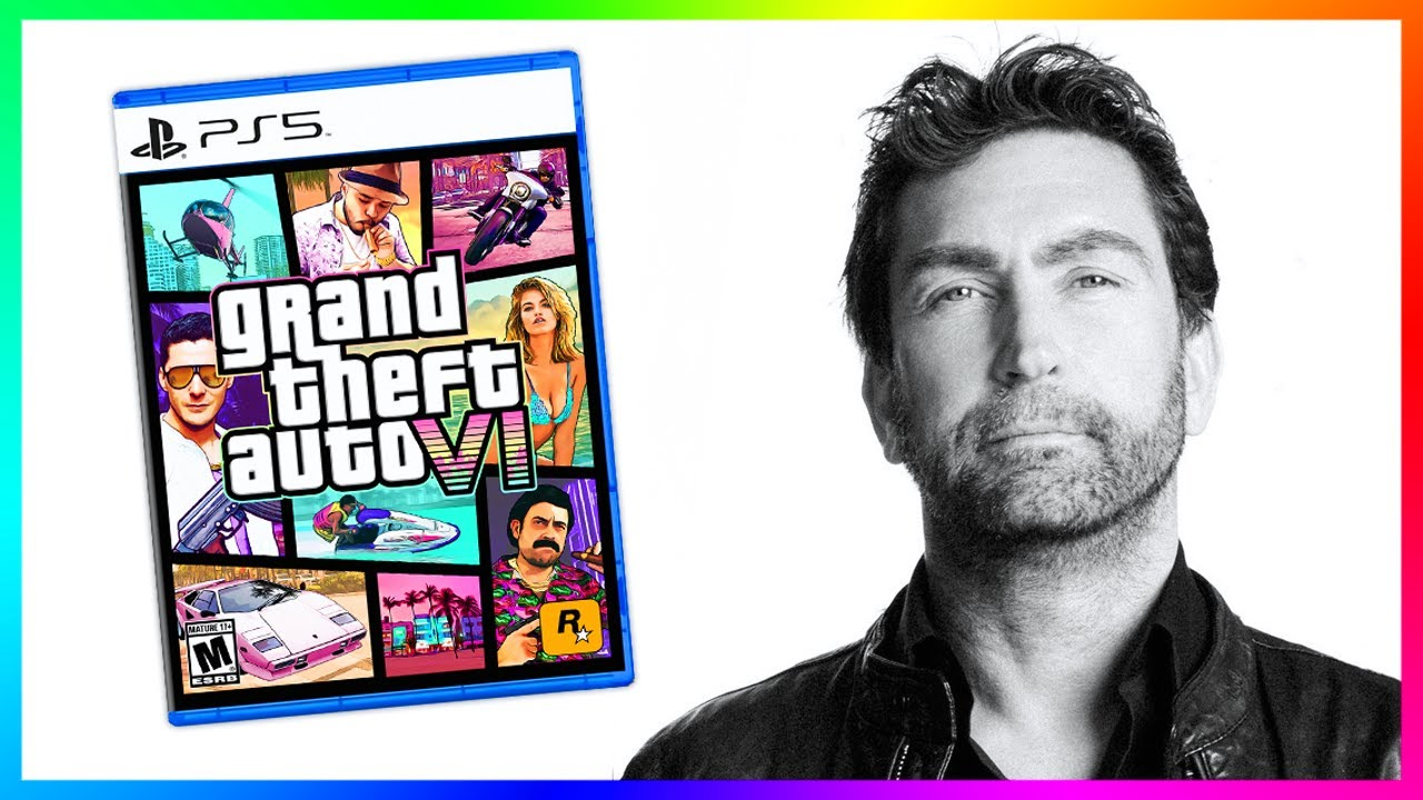 Former Rockstar Games Boss Raises $42 Million For Upcoming GTA 6 Rival and MORE! (GTA VI)