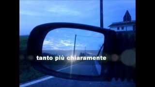 pearl jam rearviewmirror tradotta in italiano