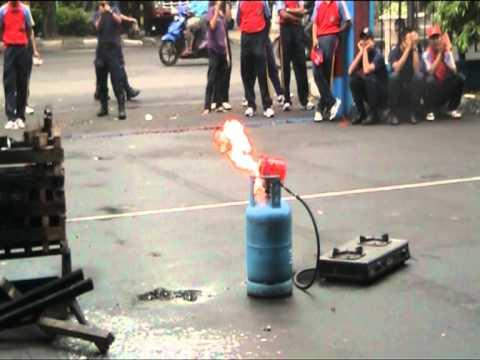 Agen Gas Elpiji Serpong