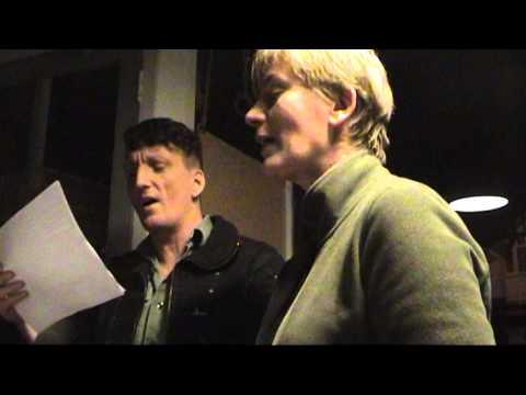 Myfanwy - Skopje & Alison Wiesner