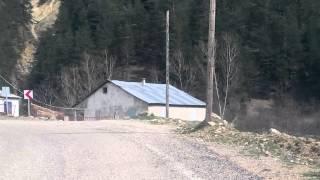 Çakrak köyü gezim Mehmet ÖZBAY