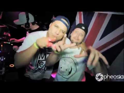 UK Thursdays Presents: MT EDEN DUBSTEP HD