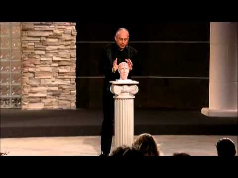 Men's Brains and Women's Brains with Mark Gungor (Nothing Box)