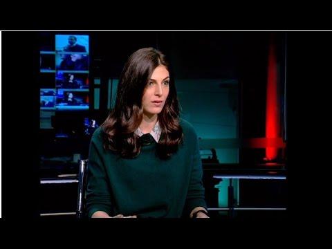 Actress Razane Jammal talks to Youmna Naufal