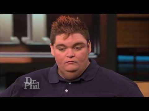 Dr. Phil Update on Robert Gibbs' Weight Loss Journey