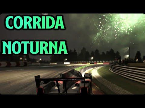 GRID Autosport Android | Corrida Noturna